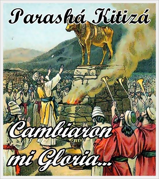 Parasha Ki Tisa