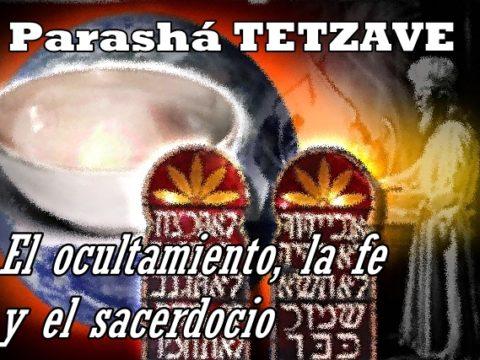 Parasha Tetzavé