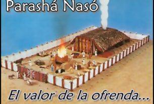 Parasha Nasó